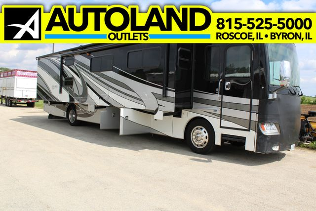 2013 Fleetwood Discovery discovery 40g