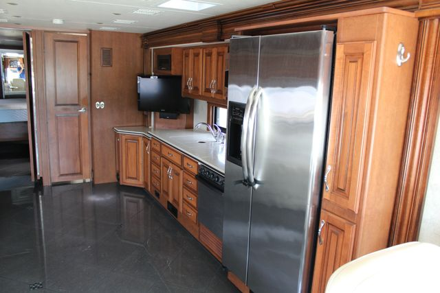 2013 Fleetwood Discovery discovery 40g in Roscoe, IL 61073