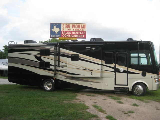 2013 For Rent-35'Allegro 4 Slides/Bunkhouse PURE LUXURY