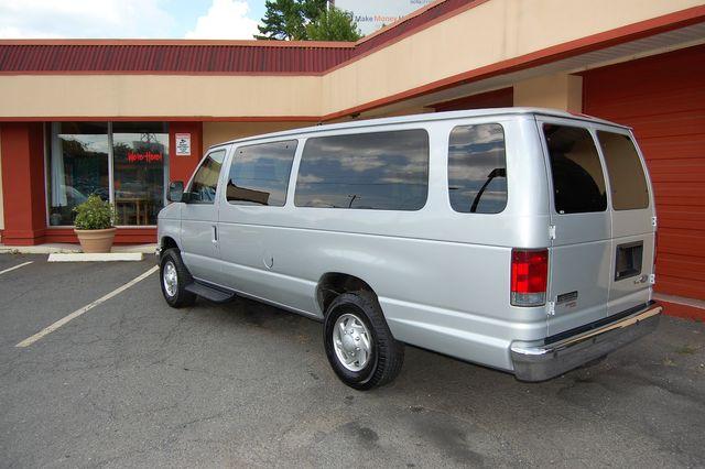 2013 Ford 10 Pass E350 Charlotte, North Carolina 3
