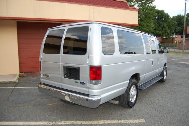 2013 Ford 10 Pass E350 Charlotte, North Carolina 2