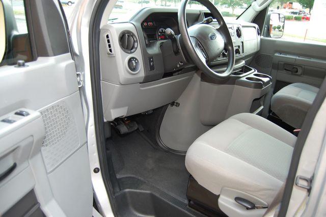 2013 Ford 10 Pass E350 Charlotte, North Carolina 4