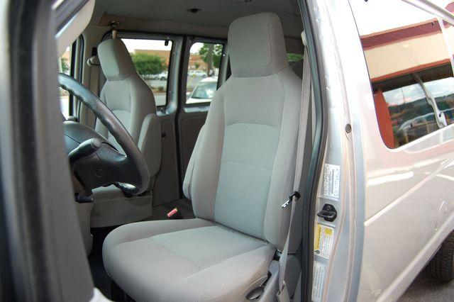 2013 Ford 10 Pass E350 Charlotte, North Carolina 5