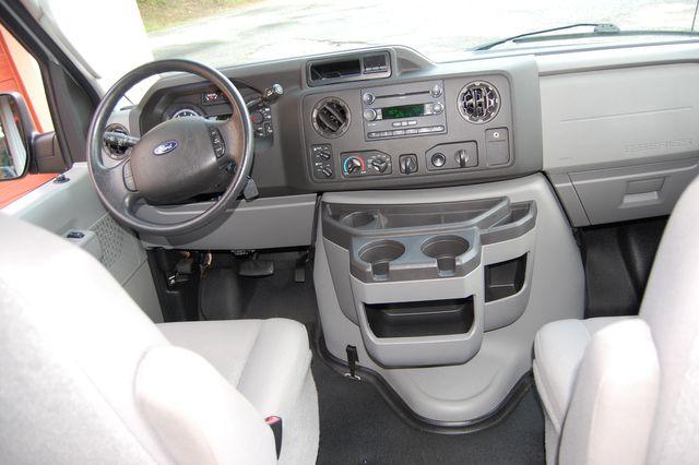 2013 Ford 10 Pass E350 Charlotte, North Carolina 10
