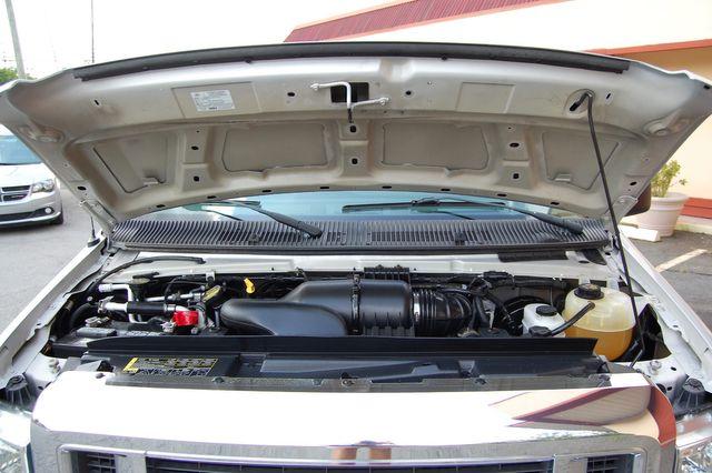 2013 Ford 10 Pass E350 Charlotte, North Carolina 15