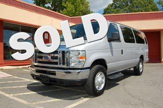 2013 Ford 10 Pass. E350 Charlotte, North Carolina
