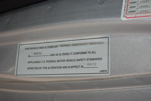 2013 Ford 10 Pass. E350 Charlotte, North Carolina 21