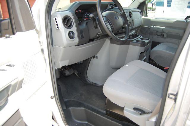 2013 Ford 10 Pass. E350 Charlotte, North Carolina 4