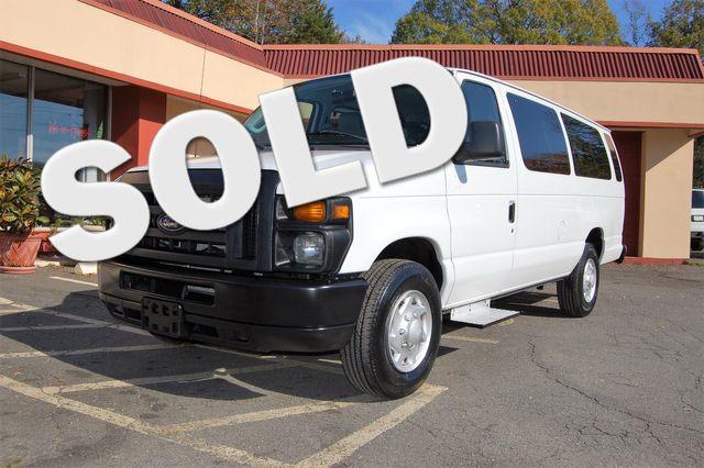 2013 Ford 11 Pass. XL Charlotte, North Carolina