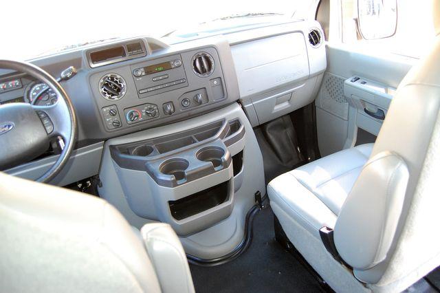2013 Ford 11 Pass. XL Charlotte, North Carolina 18