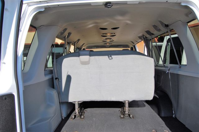 2013 Ford 11 Pass. XL Charlotte, North Carolina 12