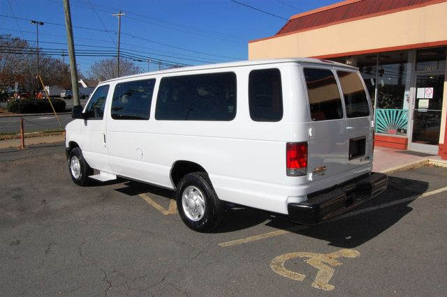 2013 Ford 11 Pass. XL Charlotte, North Carolina 3