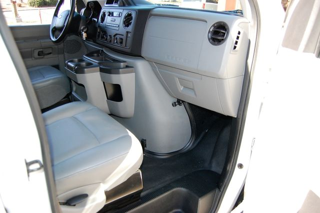 2013 Ford 11 Pass. XL Charlotte, North Carolina 6