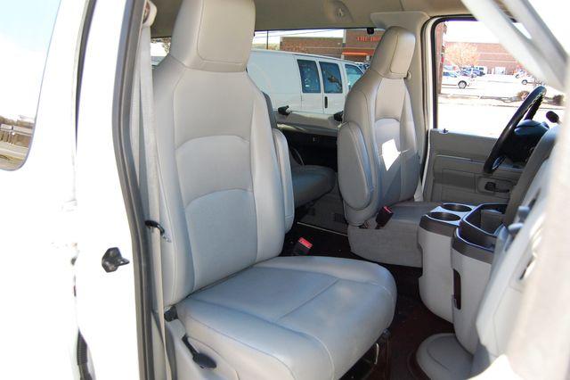2013 Ford 11 Pass. XL Charlotte, North Carolina 7