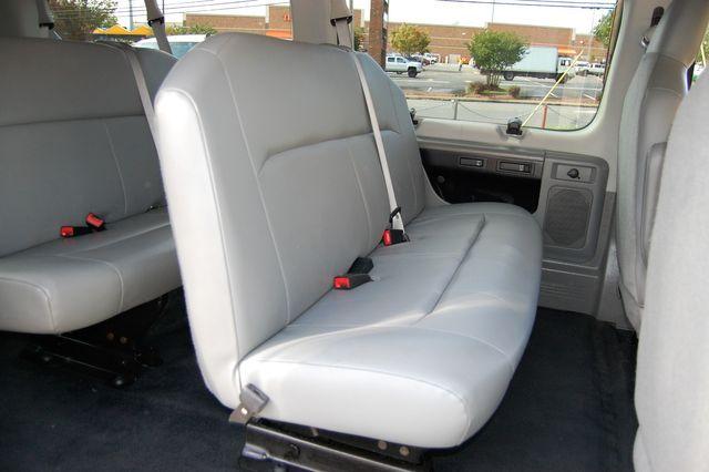 2013 Ford 11 Pass. XL Charlotte, North Carolina 9