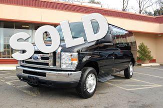 2013 Ford 12 Pass. XL Charlotte, North Carolina