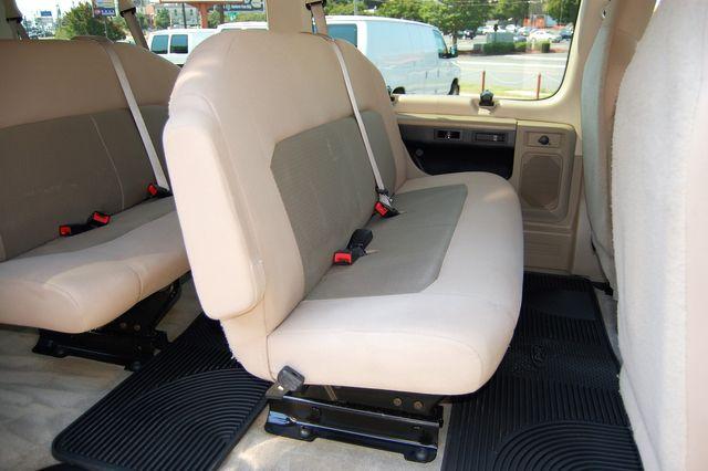 2013 Ford 12 Pass. XLT Charlotte, North Carolina 9