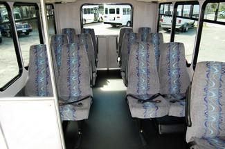 2013 Ford 15 Pass Mini Bus Charlotte, North Carolina 9