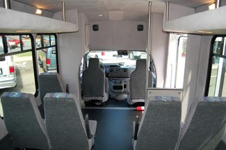 2013 Ford 15 Pass Mini Bus Charlotte, North Carolina 16