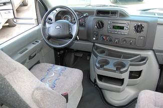 2013 Ford 15 Pass Mini Bus Charlotte, North Carolina 22