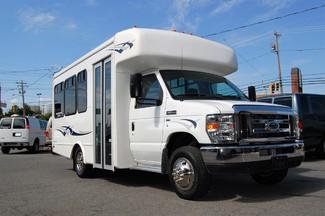 2013 Ford 15 Pass Mini Bus Charlotte, North Carolina 1