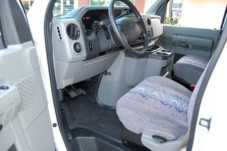 2013 Ford 15 Pass Mini Bus Charlotte, North Carolina 4