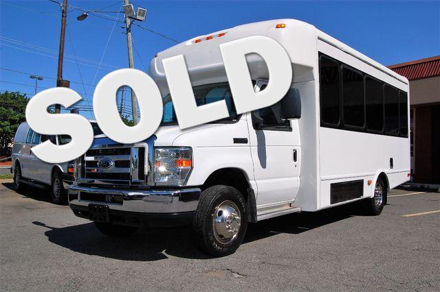 2013 Ford 15 Pass. Mini Bus Charlotte, North Carolina