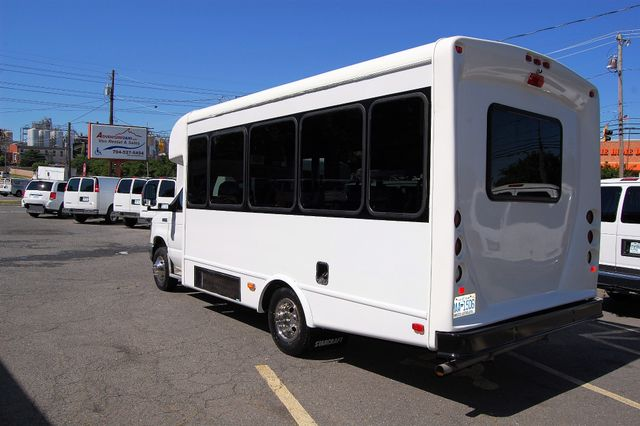 2013 Ford 15 Pass. Mini Bus Charlotte, North Carolina 3