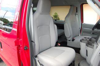 2013 Ford 15 Pass. XLT Charlotte, North Carolina 8