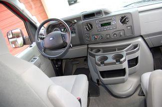 2013 Ford 15 Pass. XLT Charlotte, North Carolina 16