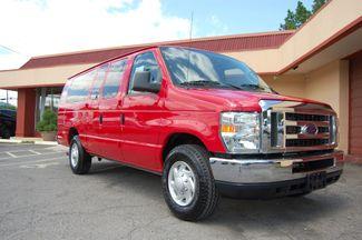 2013 Ford 15 Pass. XLT Charlotte, North Carolina 1