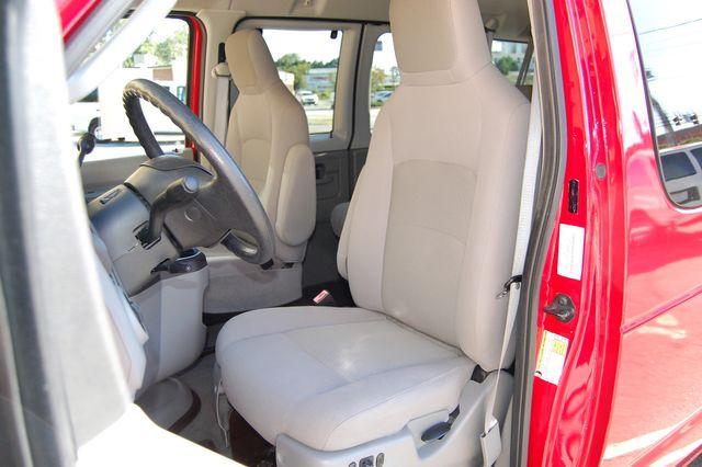 2013 Ford 15 Pass. V10 XLT Charlotte, North Carolina 5