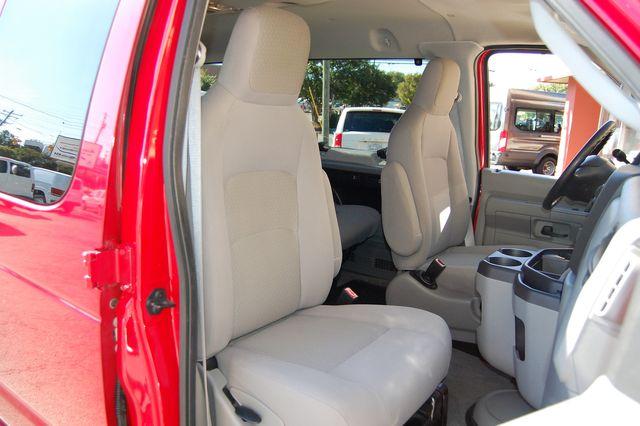 2013 Ford 15 Pass. V10 XLT Charlotte, North Carolina 7