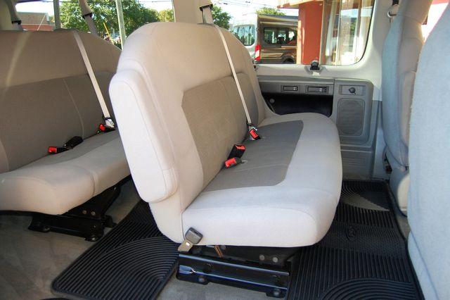 2013 Ford 15 Pass. V10 XLT Charlotte, North Carolina 9