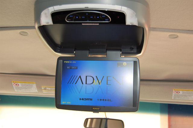 2013 Ford 8 Pass. TV / DVD Charlotte, North Carolina 14