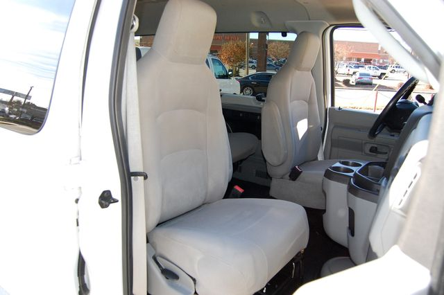 2013 Ford 15 Pass. XL Charlotte, North Carolina 7