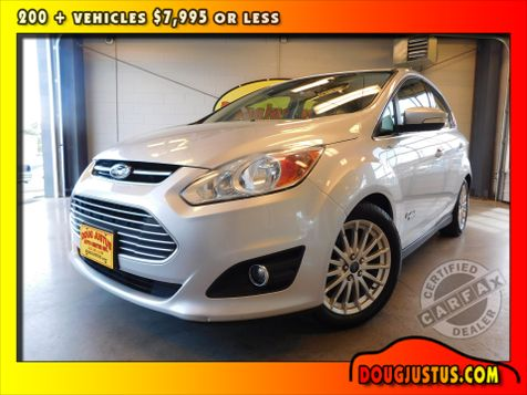 2013 Ford C-Max Energi SEL in Airport Motor Mile ( Metro Knoxville ), TN