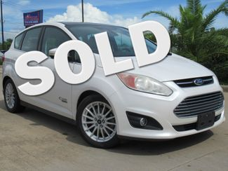 2013 Ford C-Max Energi Premium | Houston, TX | American Auto Centers in Houston TX