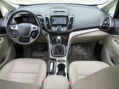 2013 Ford C-Max Energi Premium | Houston, TX | American Auto Centers in Houston, TX