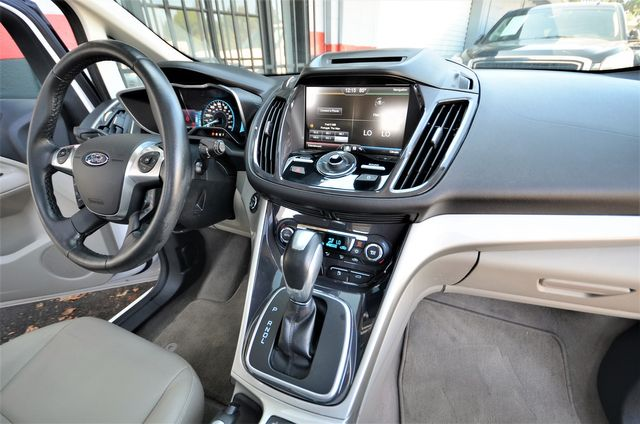 2013 Ford C-Max Energi SEL in Reseda, CA, CA 91335