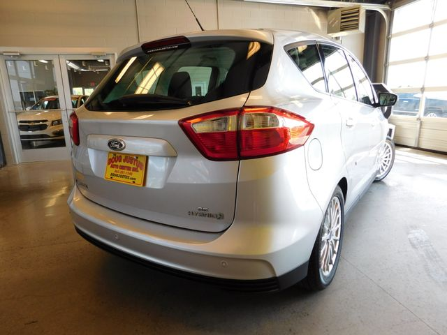 2013 Ford C-Max Hybrid SE in Airport Motor Mile ( Metro Knoxville ), TN 37777
