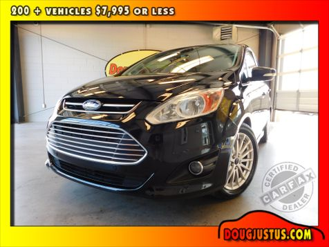 2013 Ford C-Max Hybrid SEL in Airport Motor Mile ( Metro Knoxville ), TN
