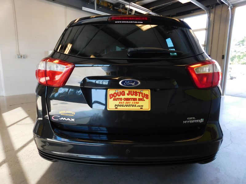 2013 Ford C-Max Hybrid SEL  city TN  Doug Justus Auto Center Inc  in Airport Motor Mile ( Metro Knoxville ), TN