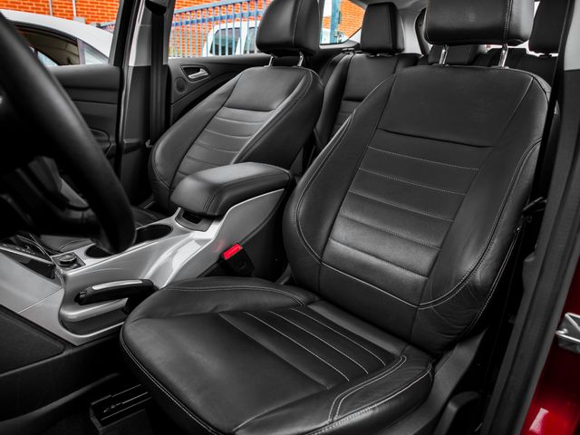 2013 Ford C-Max Hybrid SEL Burbank, CA 10
