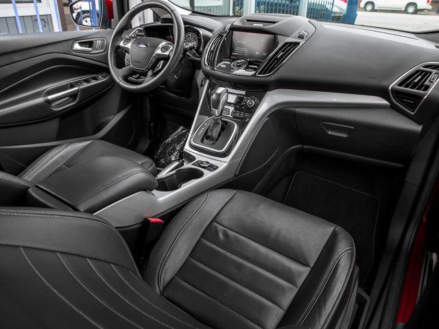 2013 Ford C-Max Hybrid SEL Burbank, CA 11