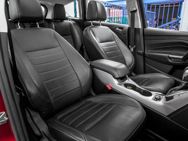 2013 Ford C-Max Hybrid SEL Burbank, CA 12