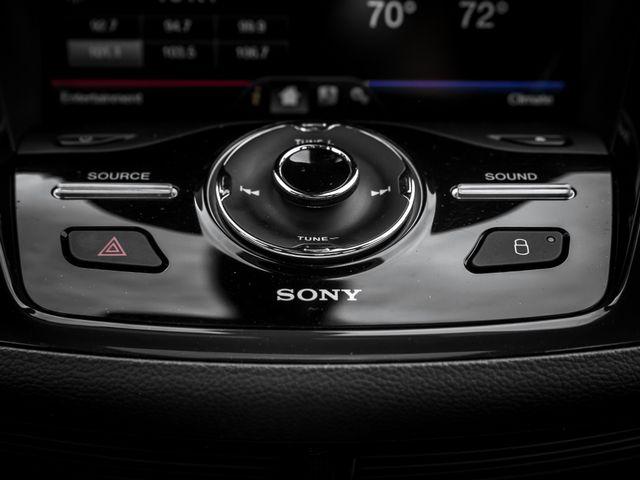 2013 Ford C-Max Hybrid SEL Burbank, CA 17