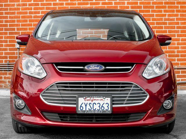 2013 Ford C-Max Hybrid SEL Burbank, CA 2