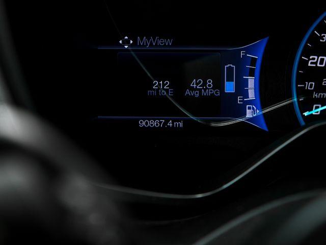 2013 Ford C-Max Hybrid SEL Burbank, CA 29