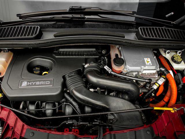 2013 Ford C-Max Hybrid SEL Burbank, CA 30